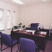 HUBI Office